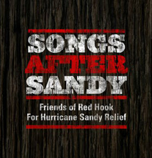 Ringo Starr: Songs After Sandy