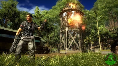 JUST Cause 2 Full Pc game Free Download