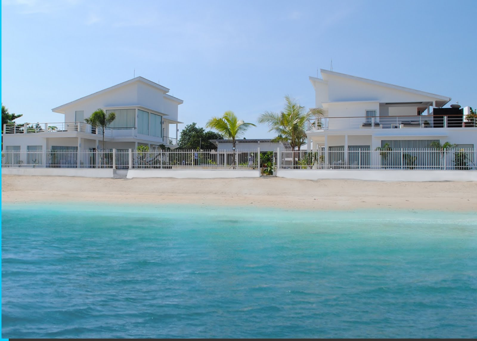 Ocean View Residence Hotel Jepara