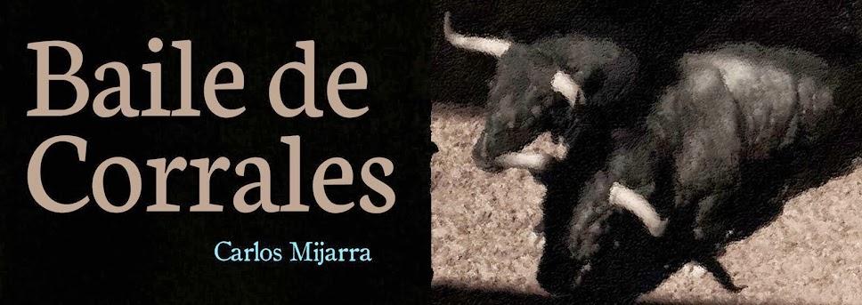 BAILE DE CORRALES