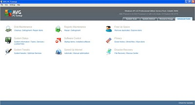 ... it by installing this AVG PC Tune Up 2014 V14.0.1001.38 Full Document