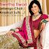 Impressive Lehenga Choli And Anarkali Suits   Shwetha Tiwari Indian Designer Dresses