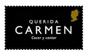 QUERIDA CARMEN