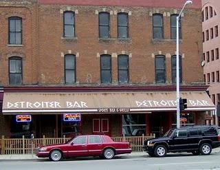 Lesbian bar detroit