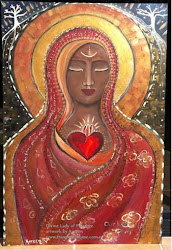 Our Lady Of Divine Presence