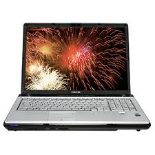 Toshiba Satellite P200 (PSPBL)