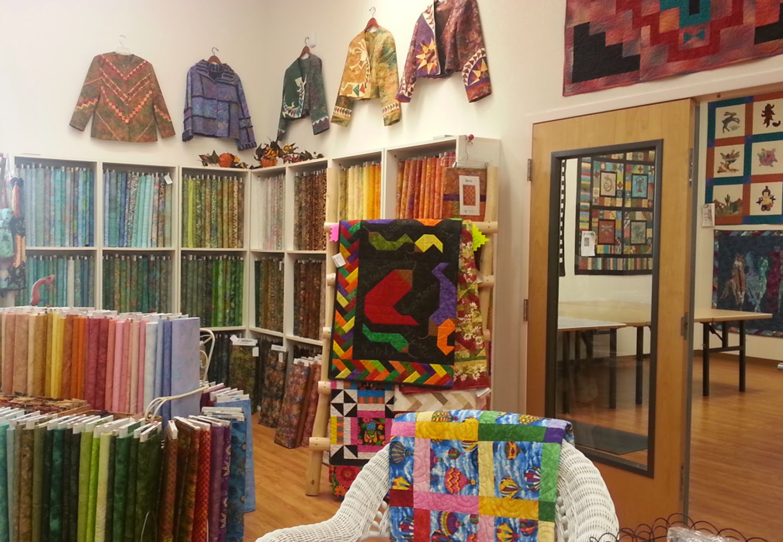 Patchwork Breeze: Quilt Shop Visit in New Mexico : new mexico quilt shops - Adamdwight.com