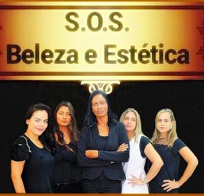 SO.S. Beleza & Estética rua Monir Thomé 567 centro