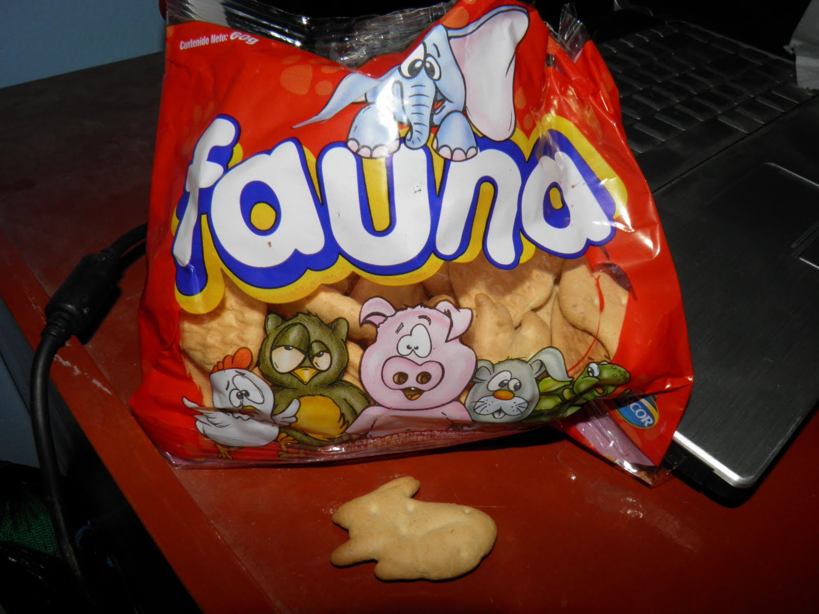 Entonces Peru Tambien Animal Crackers In My Soup Lions And Tigers
