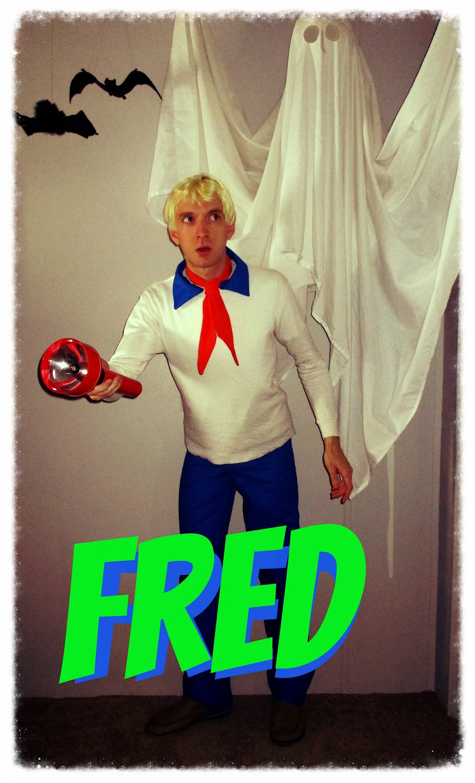 costumes and props fred jones