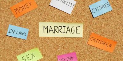 Nasihat Pernikahan Yang Tak Apa Diabaikan/></div> <div style=