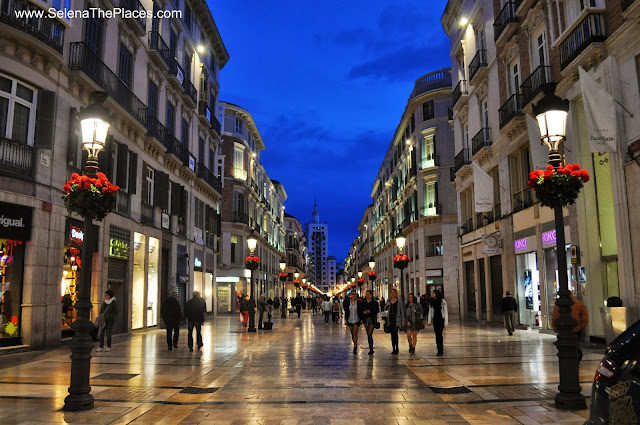 Top Five Reasons to Visit Spain
