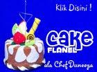 feltcake