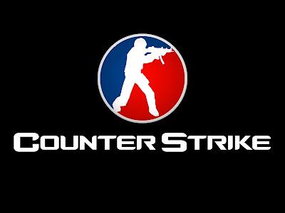 kenapa lelaki suka main counter strike
