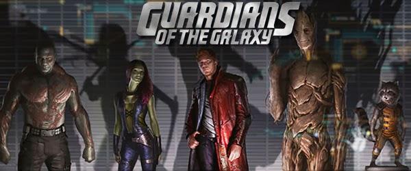 """Avance del tráiler de """"Guardianes de la Galaxia"""""""