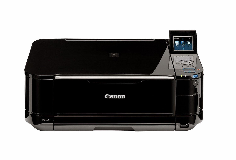 Canon Mg5200 Series Printer Driver