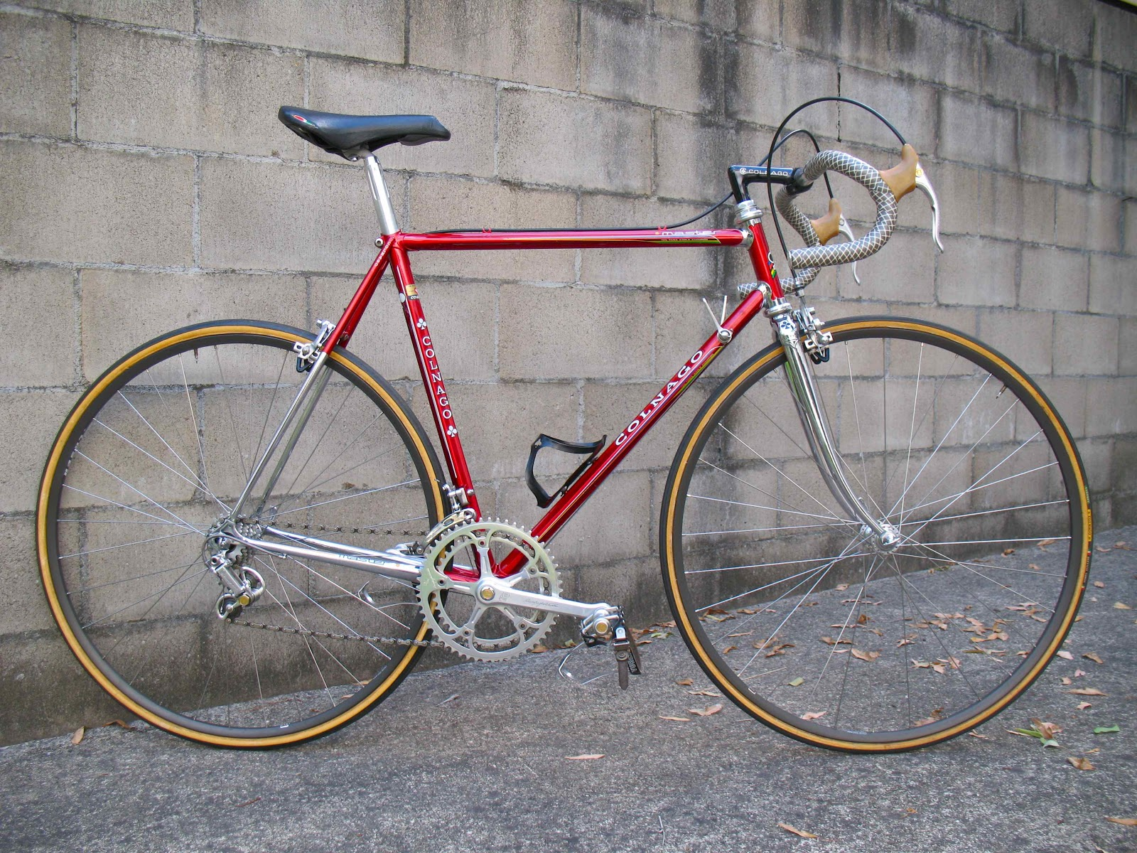 Cambiago Italy  City new picture : campagnolo delta brakes: Thirty years ago in Cambiago, Italy.