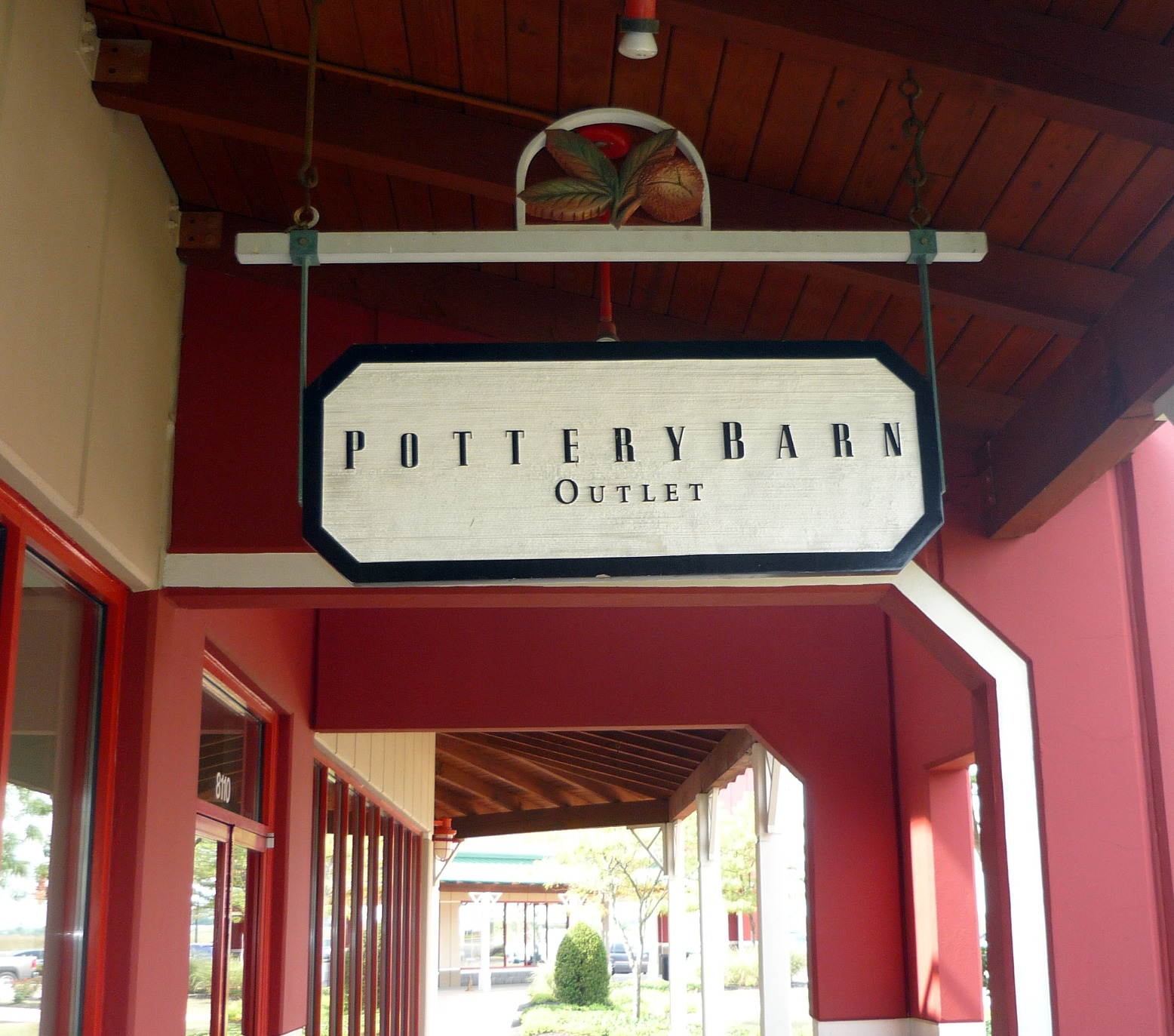 Midwest Cottage & Finds: How To Shop At A Pottery Barn Outlet
