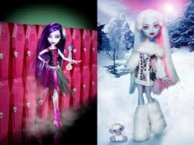 monster high trucos