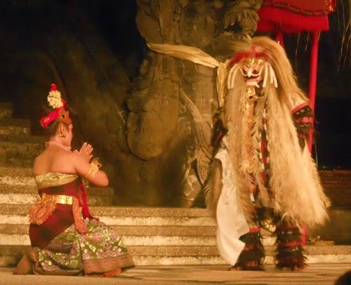 Kearifan Lokal Bali, Rendah Hati Orang Bali