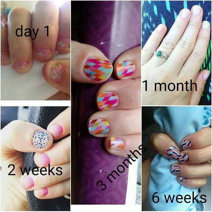 My Jamberry Addiction: 10 Day Party Script- Day 2