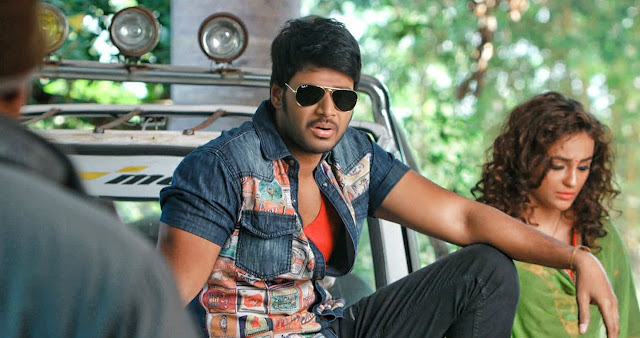 Tiger Telugu Movie HD Stills | Sundeep Kishan | Rahul Ravindran | Seerat Kapoor