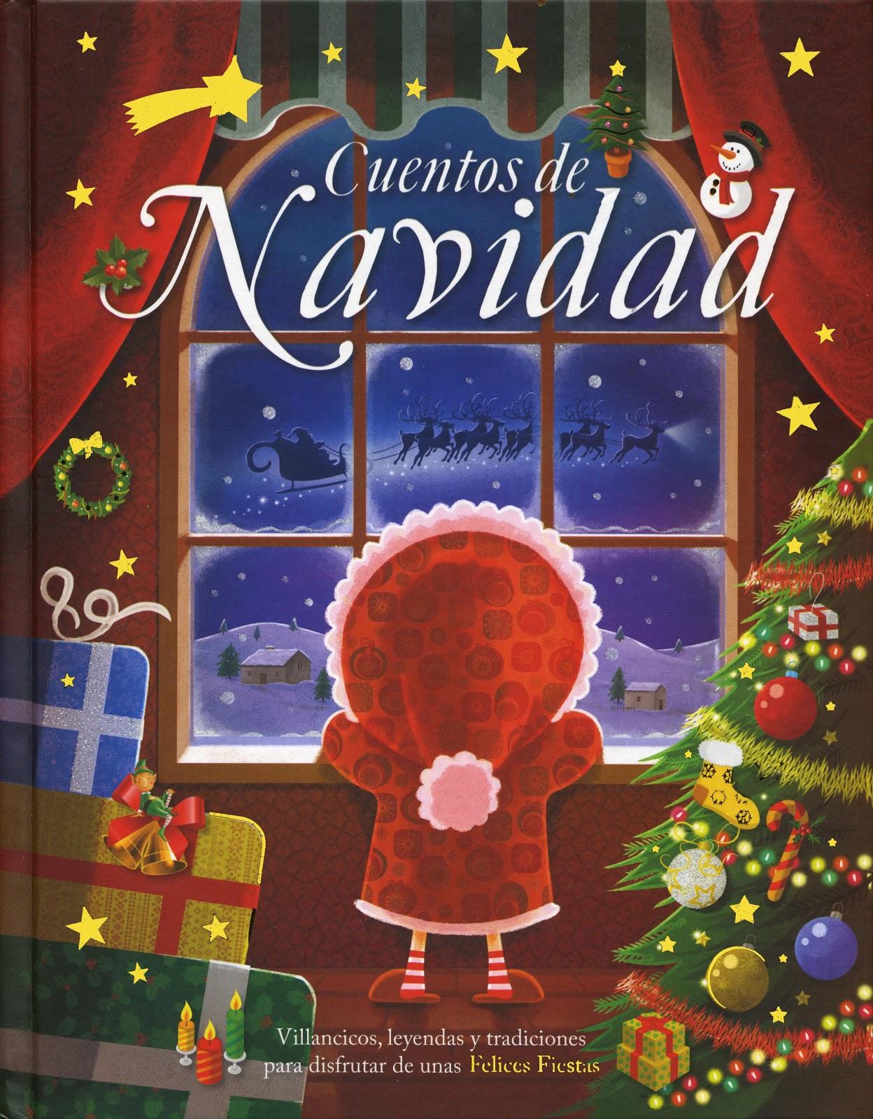 Literatil cuentos de navidad - Cuentos de navidad para ninos pequenos ...