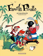 Famille Pirate T.1