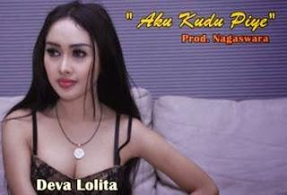 Deva Lolita rilis Aku Kudu Piye Single Dangdut terbaru 2015