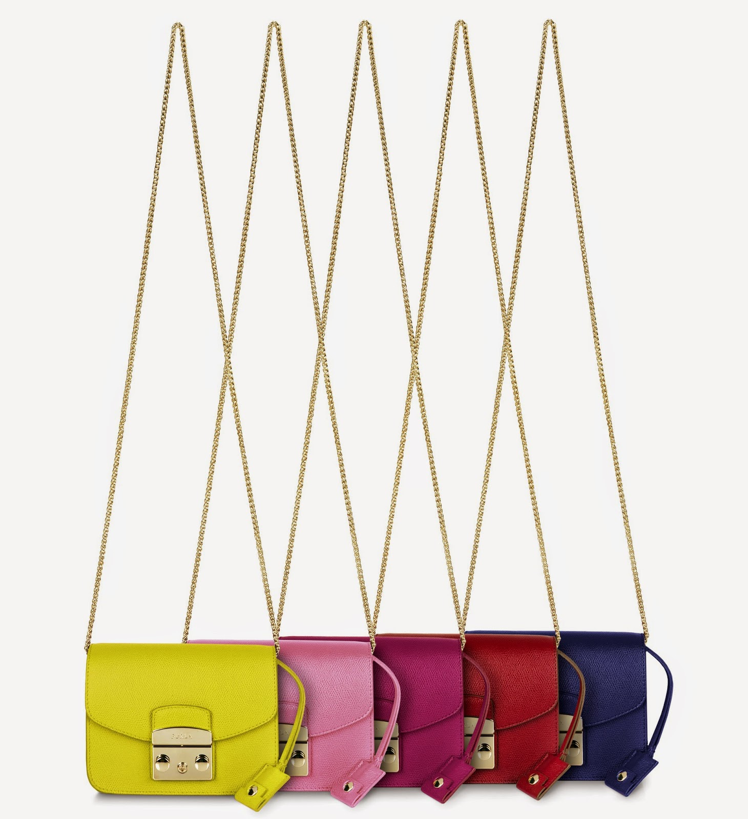 Eniwhere Fashion - Christmas Wishlist - Furla Metropolis