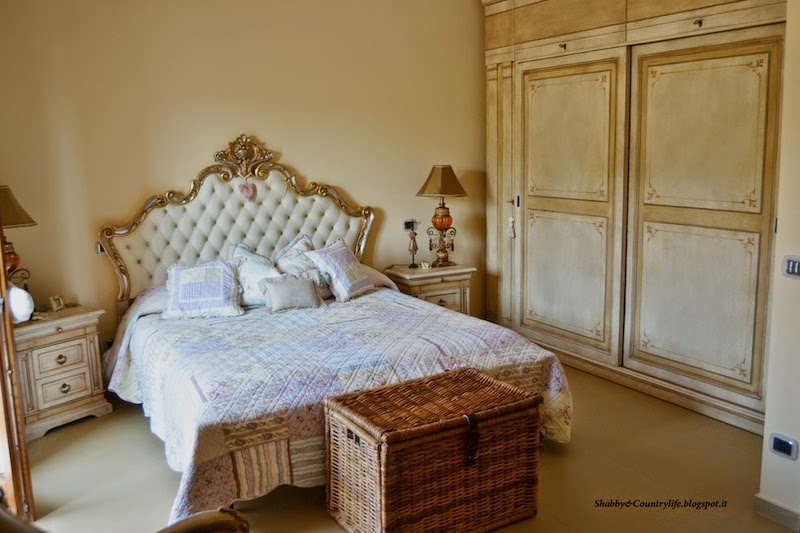 Story of my bedroom - Shabby&Countrylife.blogspot.it