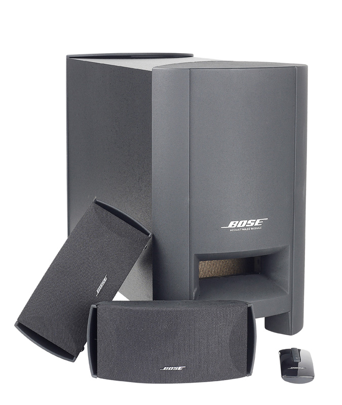 alexsa122 bose cinemate series ii. Black Bedroom Furniture Sets. Home Design Ideas