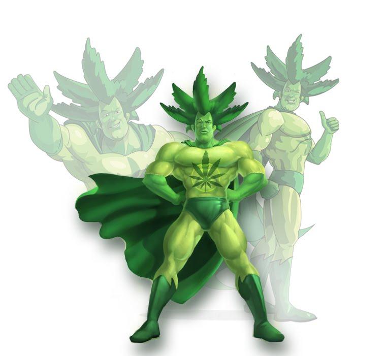 Super Weed • NIMBIN TELEVISION