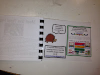 Technology in the Classroom with Ebooks and QR Codes, The Schroeder Page