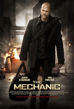 El Mecanico (The Mechanic) (2011) [Latino]