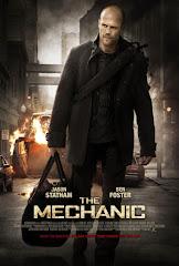 El Mecanico (The Mechanic) (2011) [Latino]