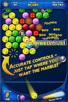 Bubble Bust! game released for iPhone