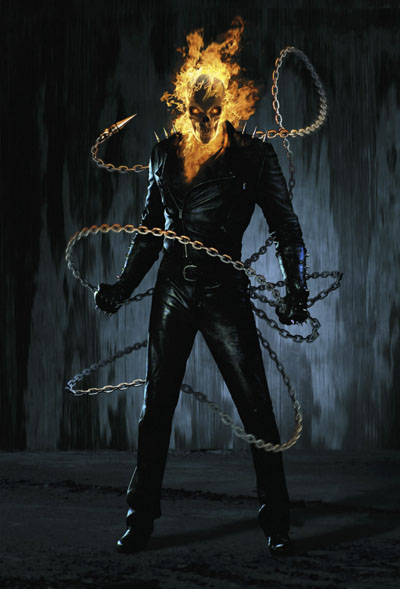 House of Night Soundtrack GhostRider+2+standing