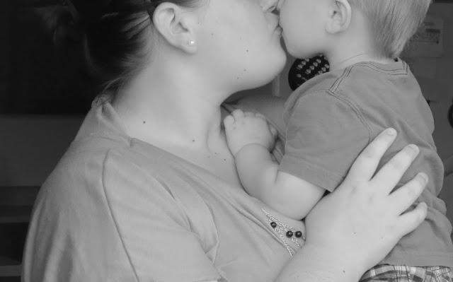 Birth mom love