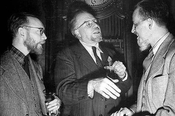Pratt, Morley and Stout #BSI1944