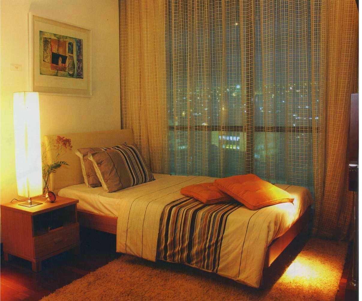 Pencahayaan Ideal Untuk Rumah dan Kamar