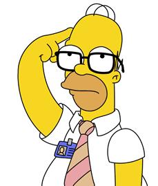 Imagenes Homero