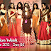 Lakme Fashion Week Winter / Festive 2013 Day 5 | Indian Fashion Designers Winter Fashion Week