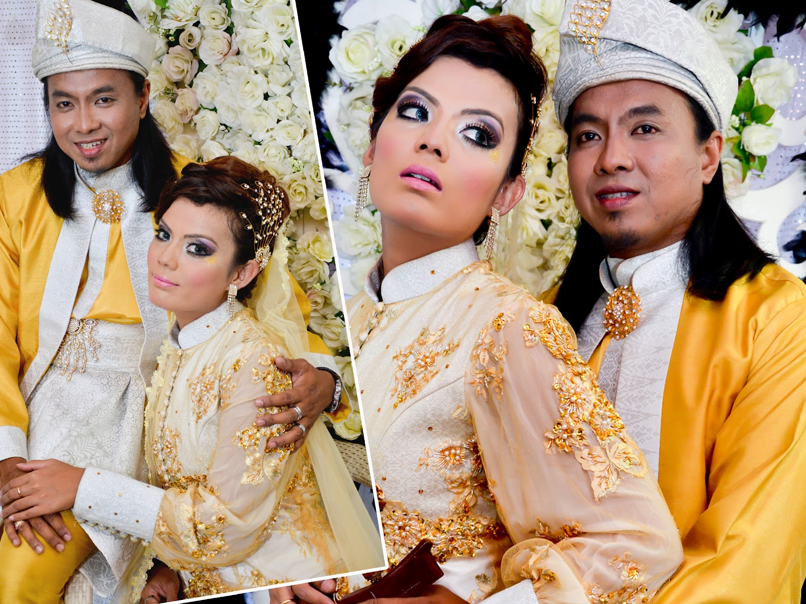 Pakej Pengantin Zatie Beauty Home