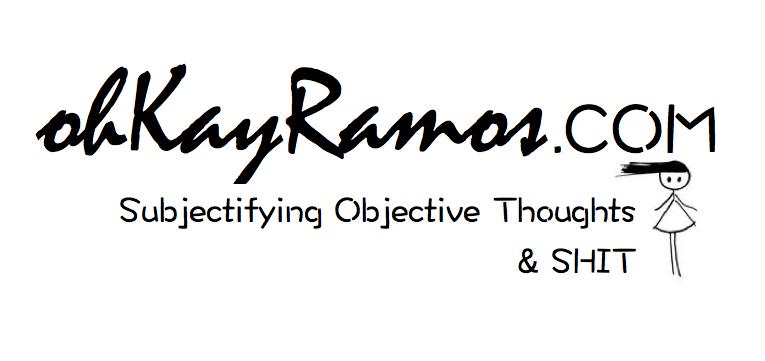 OhKayRamos.com