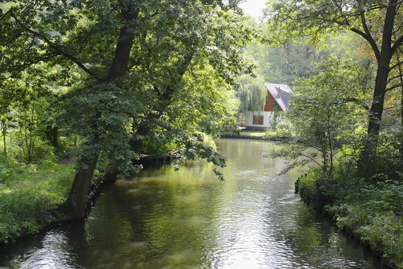 Spreewald (Berlín, reserva de la biosfera)