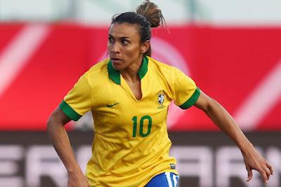 Women's World Cup 2015: Brazil vs. South Korea Live Stream