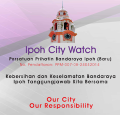Ipoh City Watch