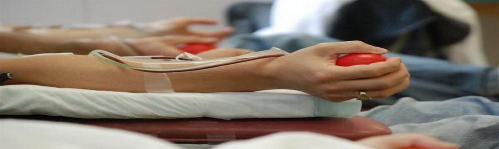 DERMA DARAH / BLOOD DONATION  / 捐血运动