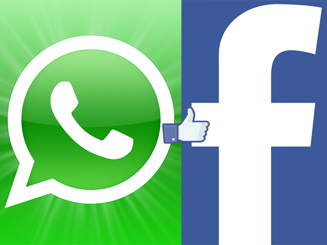 Facebook to acquire WhatsApp for $16 Billion in total
